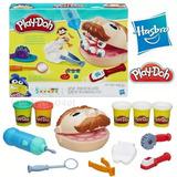 Play-doh Massinha De Modelar Dentista