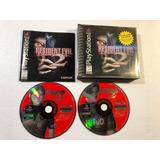 Resident Evil 2 Original Ps1 Ps2 Ps3 Ps4