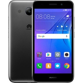 Huawei Y5 Lite 2017 Color Gris Nuevo En Caja (solo Movistar)