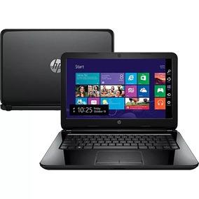 Notebook Hp 14-r052br (core I5 / 8gb / Ssd 128gb)