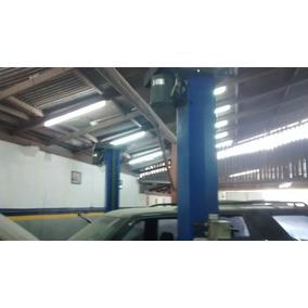 Elevador Automotivo Para 4.500kg Trifásico