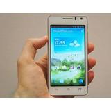 Huawey G600 Color.blanco Libre Para.cualquier Operadora