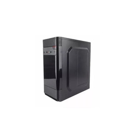 Computador Core 2 Duo 4gb 320gb Gab Novo Promoção