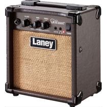 Amplificador De Guitarra Acustica Laney La-10