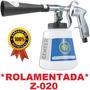 Maquina Produto Limpeza P/ Limpar Banco De Carro Lava Rapido
