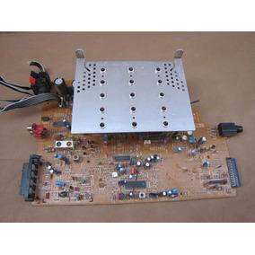 Aiwa Nsx S10 Placa Amplificador, Fonte, Radio Funcionando.