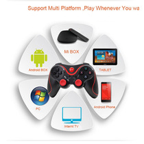 Gamepad Bluetooth Android Tablet Phone Tv Box Pc Y Cilp