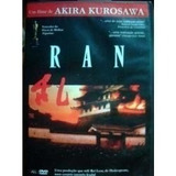 Dvd Original - Ran