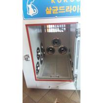 Máquina Para Secar Cachorros Pequeno Porte - Frete Grátis