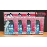 Film Protector De Pantalla Motorola Ex 430 Motogo Geekphone