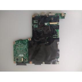 Placa Mãe Notebook Positivo Unique N3955 (defeito)