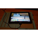 Samsung Galaxy Tab 2 10.1 3g Wifi +funda+ Adaptador Usb