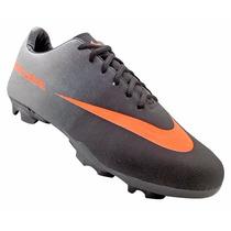 Chuteira Nike Mercurial Campo Profissional A Mais Vendida