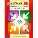 Longman Preparation Course For The Toefl Test: The Paper *r1