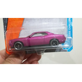 Matchbox Dodge Challenger Srt8 Escala 1/64