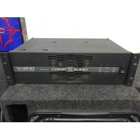 Amplificador Crest Audio Vs1200
