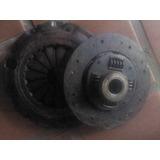 Kit Clucth Camioneta F150/bronco/f350 Ojo De Gato Usado