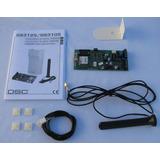 Comunicador Gsm/gprs P/alarma - Dsc Gs-3125 - Backup Celular