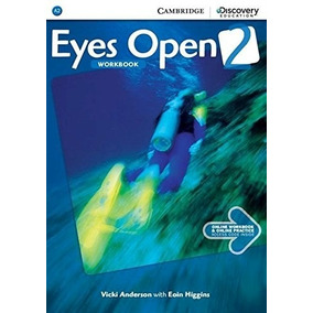 Eyes Open 2 / Workbook / Cambridge