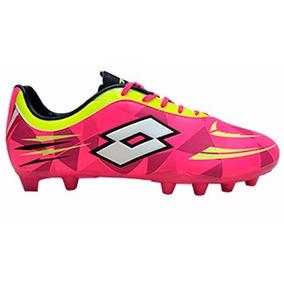 Zapato Futbol Lotto Fg H0017