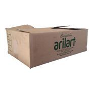Caja Carton Mudanza Embalaje 42x28x14 Super Reforzada X 25 U