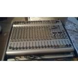 Consola Amplificada Europower 5000
