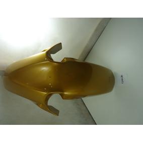 Paralama Dianteiro Cb 300r 09 A 11 Dourado C/ Verniz Paralel