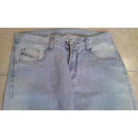 Pantalón Blue Jeans Nuevo Caballero Talla 30 Marca Rutaneo