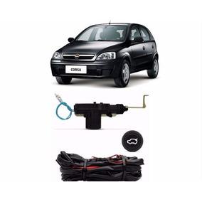 Kit Destrava Eletrica Porta Mala Corsa Hatch 02