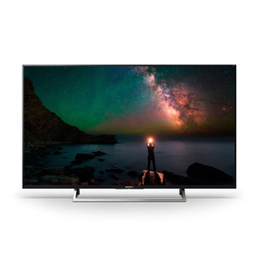 Smart Tv Uhd 4k Sony Xbr55x805e