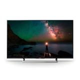 Smart Tv Uhd 4k Sony Xbr55x805e