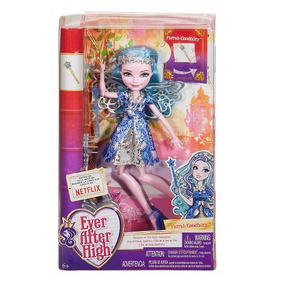 Ever After High Munecas Royal Surtido Hija Del Hada Madrina