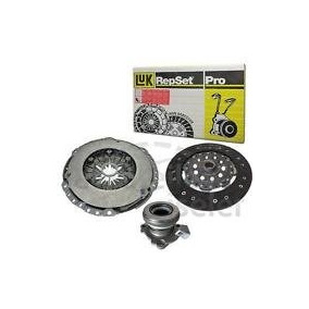Kit Clutch Chevrolet Camioneta C1500 V.6 4.3l 1999-2013 Luk
