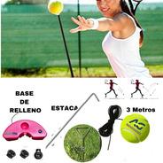 Pelota Tenis Entrenador Ball Back Orbital  Agnovedades