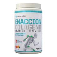 Enaccion Colageno Hidrolizado Ena 240 Grs + Vitamina C