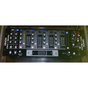 Mixer Denon Dnx-500