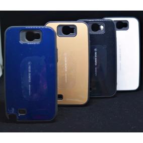 Funda Galaxy Note 2 Mercury Goospery Focus Bumper