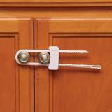 Seguro Deslizable Para Puertas Safety 1st