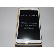 Tablet Samsung Galaxy Tab 4 Nueva Android