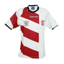 Camiseta Webb Ellis San Martin Rugby Club De Tucuman Rojo