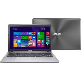 Notebook Asus X550ca-bra-xx502h Intel Corei5-3317u Ram 6gb