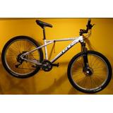 Bicicleta Gt Avalanche 27 Velocidades 27.5 Disco Hidraulicos