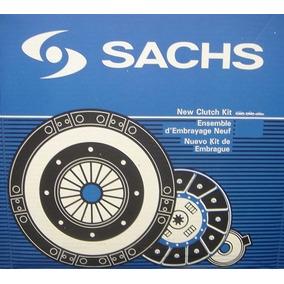 Clutch Kit Vw Sedan Bocho 1600 Combi 1600 78-04 Sachs Aleman
