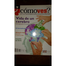 Revista ¿cómo Ves? No.142 Cerebro Maya Hermafroditismo