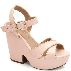 bb23492595 Rosa Em Feminino Tamancos Mariotta - Sapatos no Mercado Livre Brasil