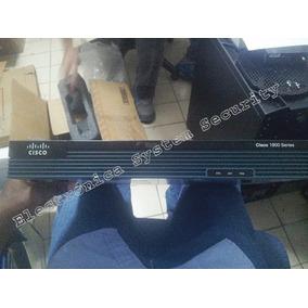 Router Cisco 1800/1900 Series Metro Ethernet