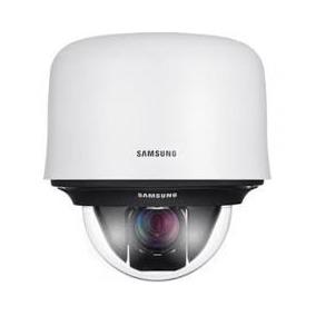 Camara De Seguridad Samsung Domo Scp-2250h/3250h 25x600tv24v