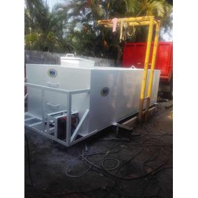 Tanque Pipa Agua 10,000 Lts Volteo Camión Bomba De 2 Nuevo