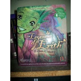 La Leyenda Del Erith - El Llanto Del Maestro