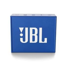 Amplificador Caixa Som Jbl Go Portatil Pequena Super Potente